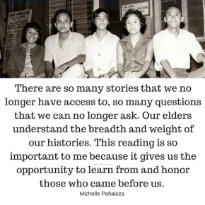 Guest Post: Celebrating Filipino-American Elders