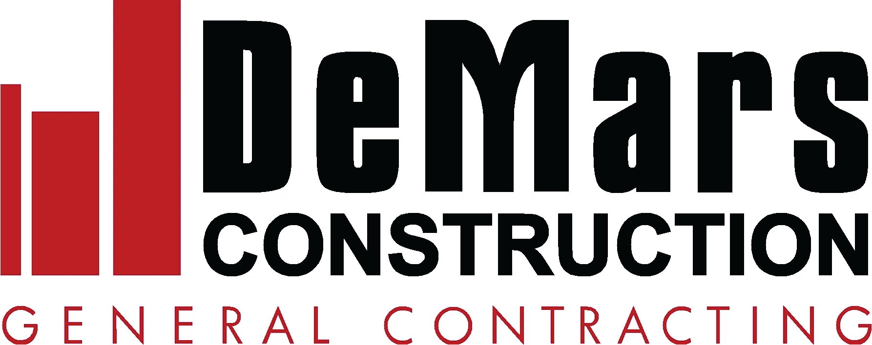 Demars Construction Sponsor