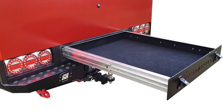 Canopy Rear Under Tray Drawer 4D Engineering 01