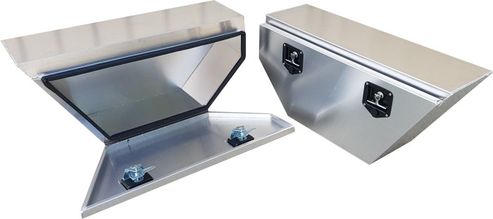 Under Tray Canopy Tool Boxes 4D Engineering - 01