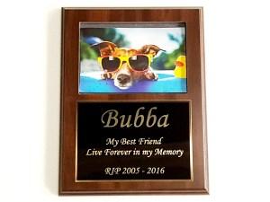 Memory Makers Plaque
