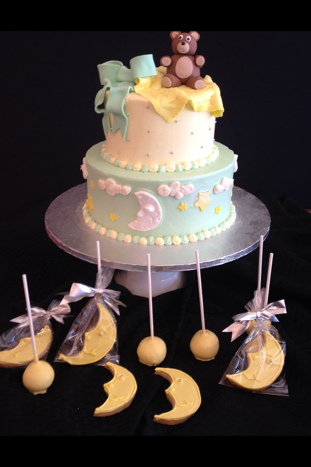Baby Shower Cakes 4 Every Occasion Cupcakes Amp Cakes