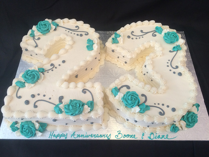 Birthday Cakes 4 Every Occasion Cupcakes Amp Cakes