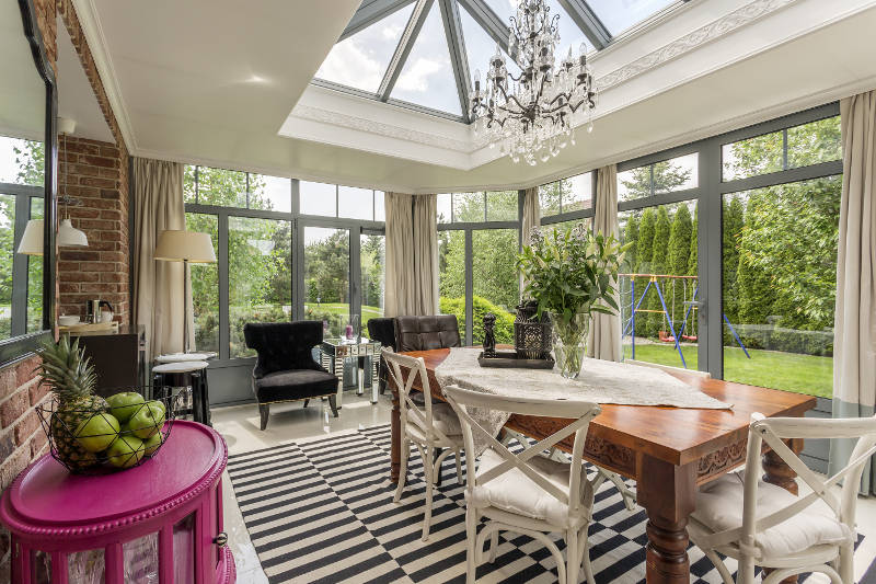 sunroom ideas that are just plain cool