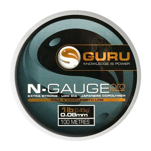 Nylon N Gauge Pro Guru 4fishing