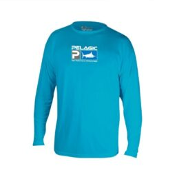 Aquatek long Sleeve Shirt Pelagic 4fishing