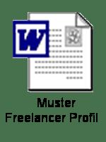 Bewewrbungsschreiben für Freelancer
