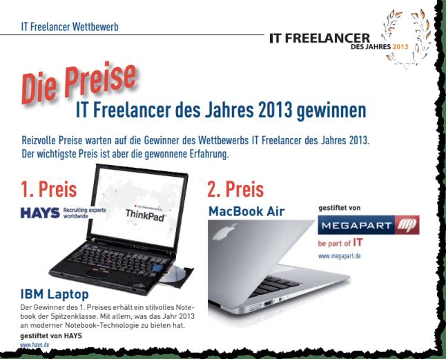 it freelancer wettbewerb