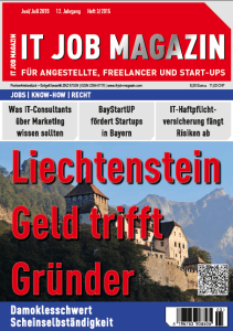 it-job magazin