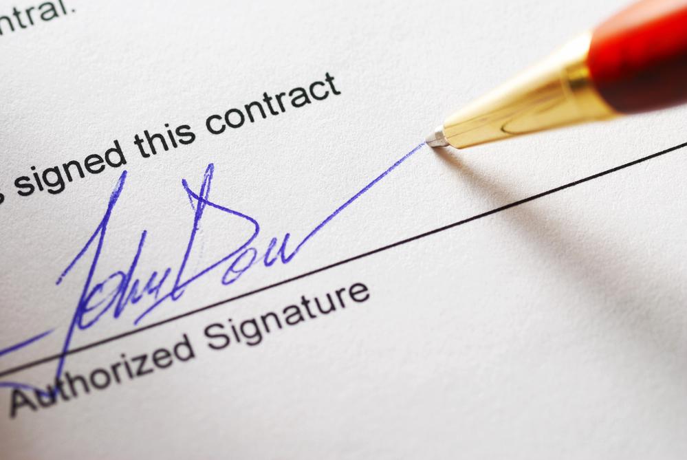 Werkvertrag Und Dienstvertrag Ein Entscheidender Unterschied