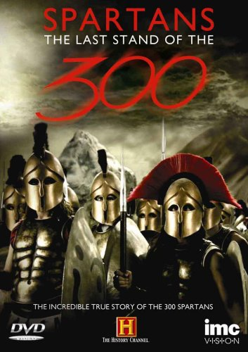 Last Stand Of The 300 (2007)