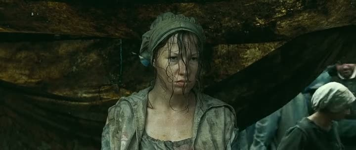 Perfume The Story of a Murderer (2006)