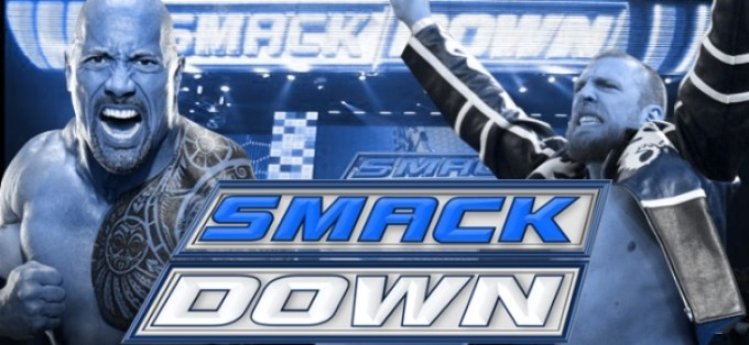 WWE Friday Night SmackDown 7th November (2014)