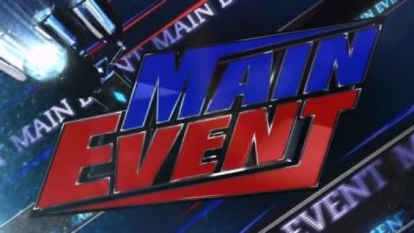 WWE Main Event 28th October (2014)