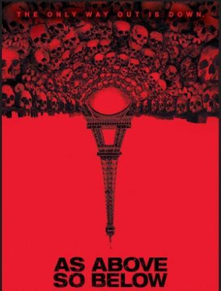 As Above So Below (1998)