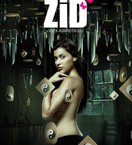 Zid (2014) Hindi Movie