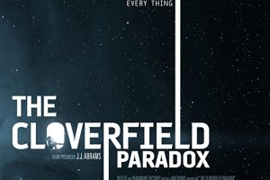 The Cloverfield Paradox 2018