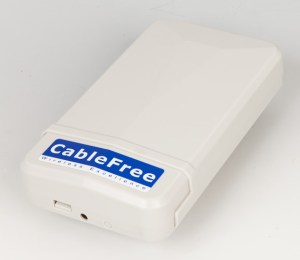 Outdoor LTE CPE Devices