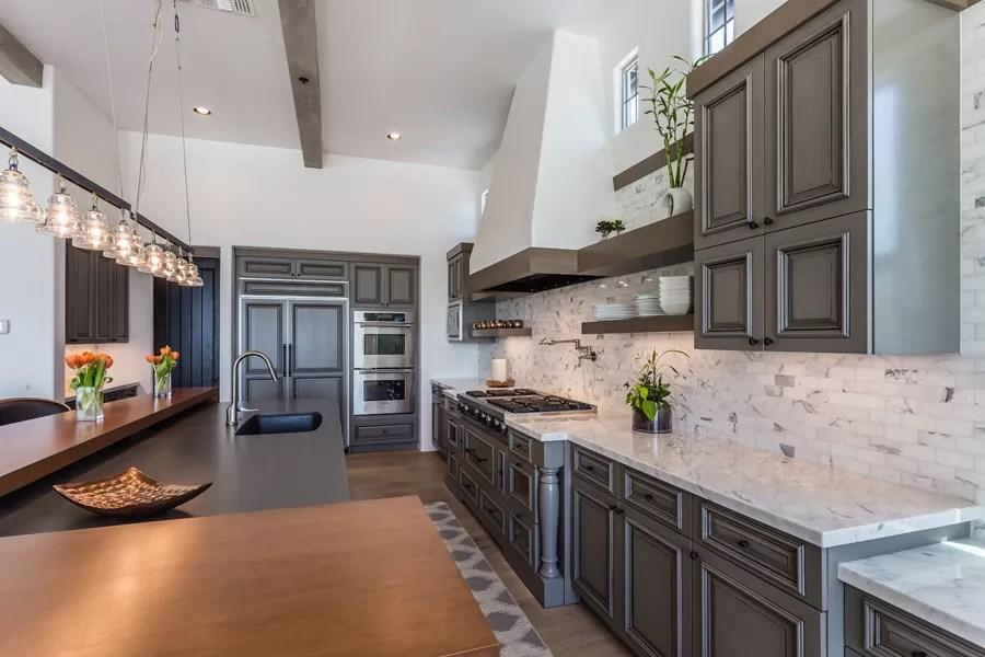 Luxury Kitchen Renovation Cost