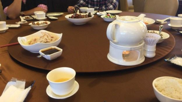 川菜廳(国賓大飯店)