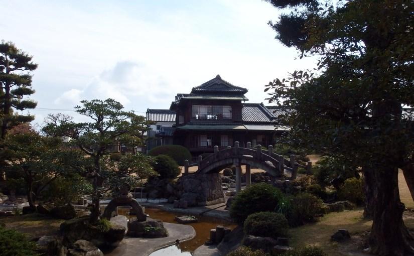 旧伊藤伝右衛門邸 | 福岡県飯塚市