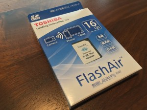 FlashAir | Toshiba