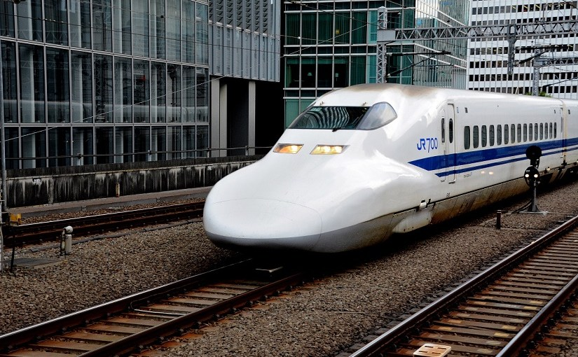 700|東海道新幹線