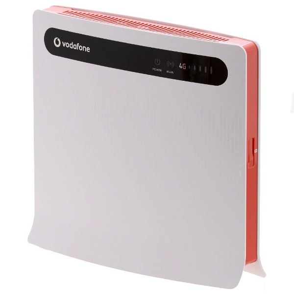 Vodafone B1000 4G LTE Router | 4G Router, 4G WiFi Router, 4G