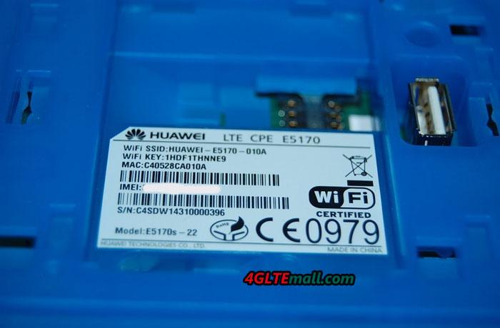 HUAWEI E5170S-22 LTE CPE (2)