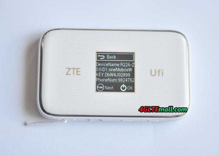 ZTE MF970