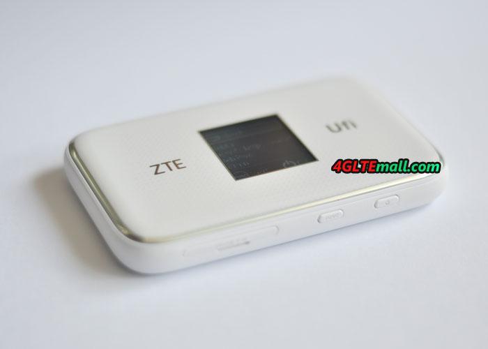 ZTE MF970 Screen