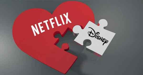 Disney plant eigenen Streaming-Service und will Scheidung ...