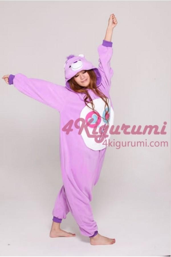 Share Bear Kigurumi Onesie