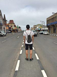 Weltreise_Backpacking_Namibia_Swakopmund