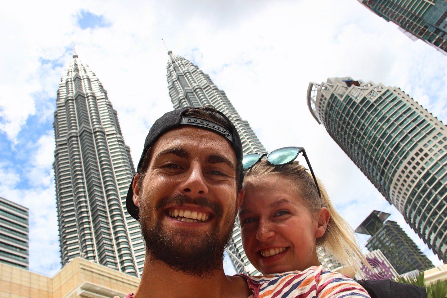 Weltreise_Backpacking_Malaysia