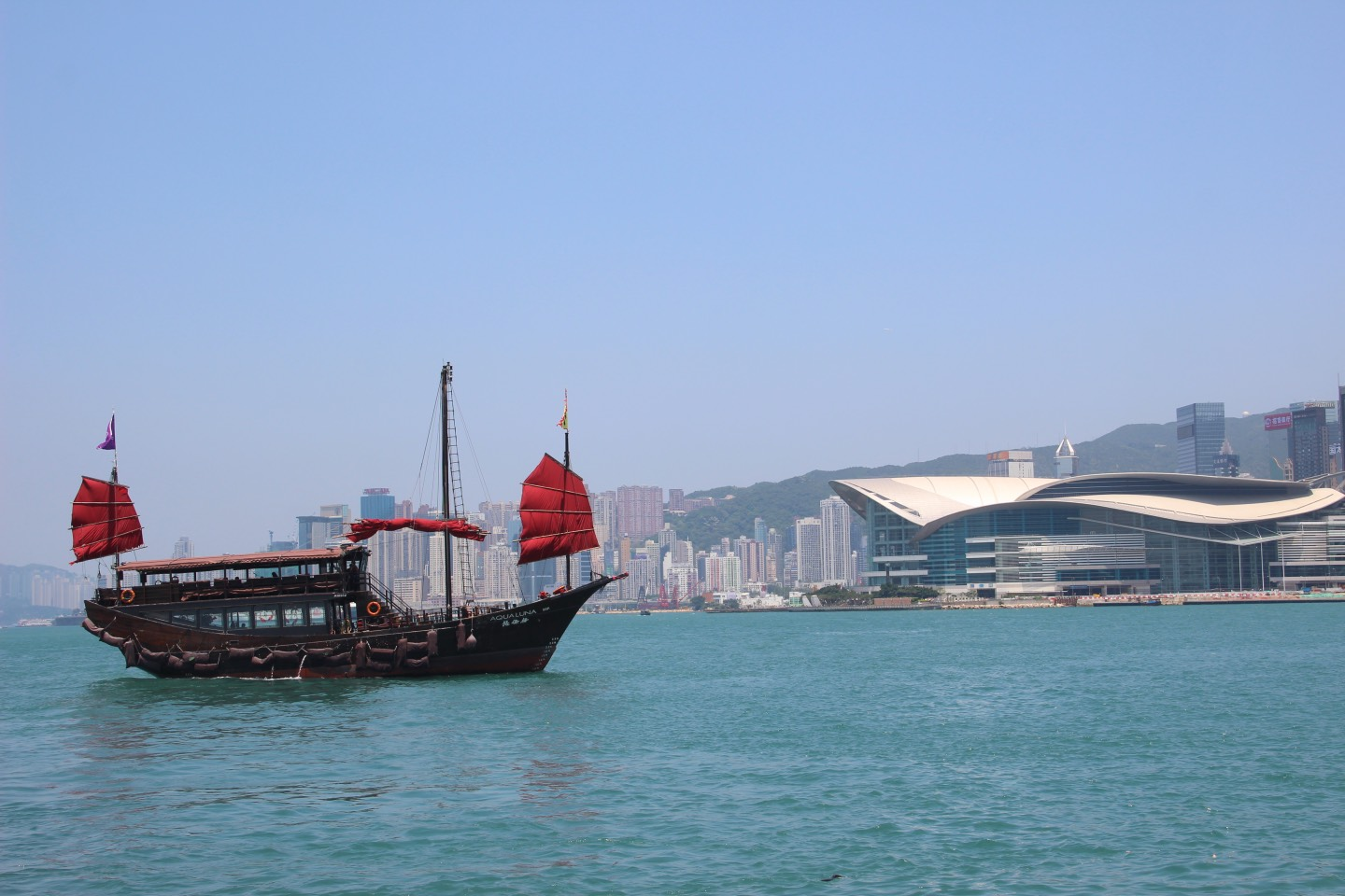 Weltreise_Backpacking_Hongkong