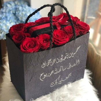 متجر المحبة للهدايا For Loving Store Gifts توصيل ورد ابها