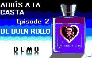 Versión Demo Adios a la Casta. Episode 2