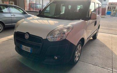 Fiat Doblo 105