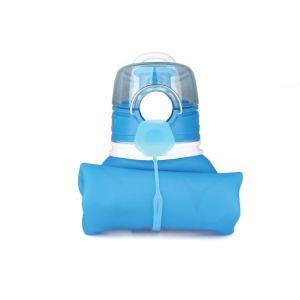 Botella plegable con filtro de agua Classic Nomad