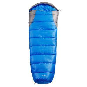 Bolsa de dormir sleeping bag Stream azul de National Geographic