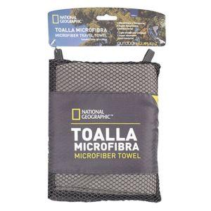 toalla de microfibra talla s de secado rápido National Geographic