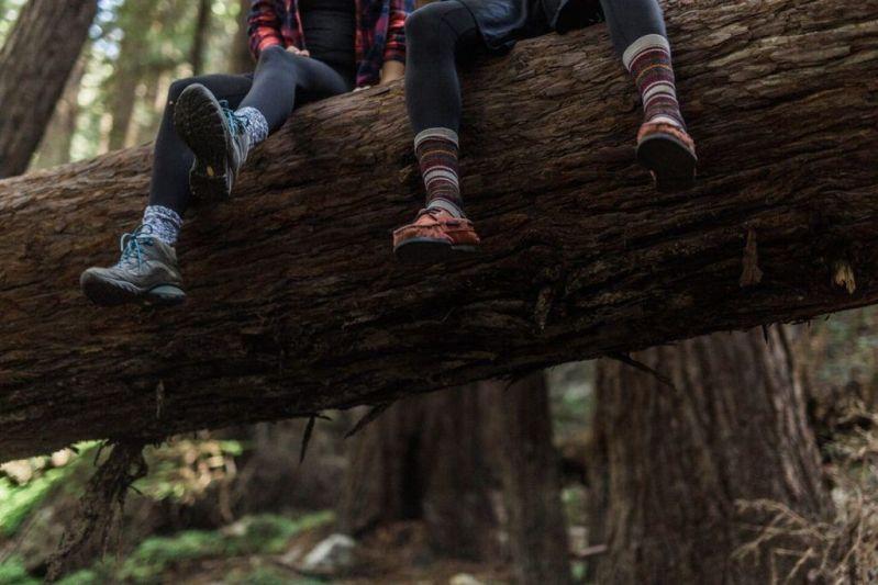 Cómo elegir las medias de trekking adecuadas