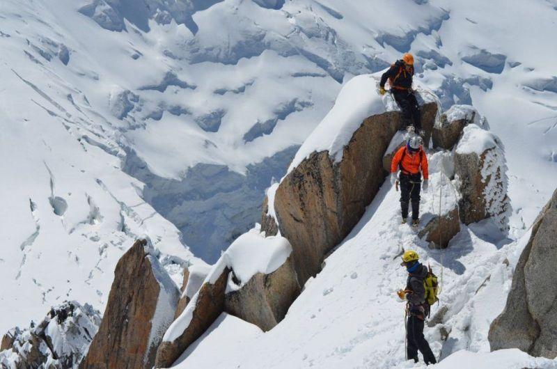 cómo iniciarte en el montañismo - Manual de montaña