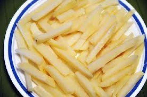 طريقة حفظ البطاطس بالفريزر زى فارم فريتس