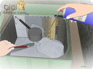 كيفية تنظيف التكييف بمنتهى السهولة بالصور 670px-Clean-Air-Conditioner-Coils-Step-5