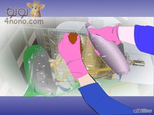 كيفية تنظيف التكييف بمنتهى السهولة بالصور 670px-Clean-Air-Conditioner-Coils-Step-7