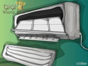 كيفية تنظيف التكييف بمنتهى السهولة بالصور 670px-Clean-an-Air-Conditioner-Step-20