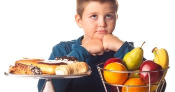 نصائح مهمة تساعد على تخسيس الأطفال