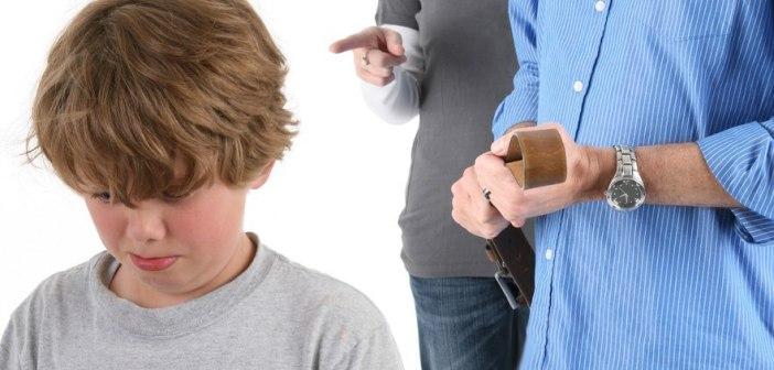 عبارات سلبية يجب تجنبها مع الطفل